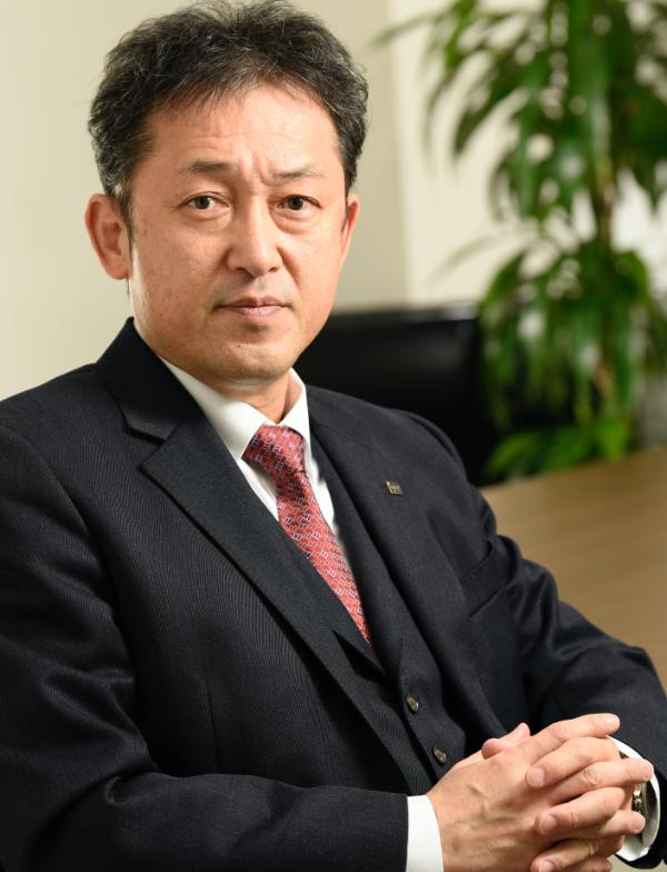 代表取締役 早坂 克浩